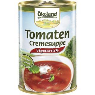 Tomaten-Creme-Suppe Dose