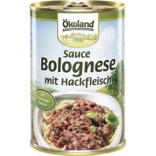 Sauce Bolognese mit Hackfleisch