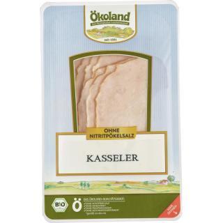 Kasseler - Aufschnitt (Ökoland)