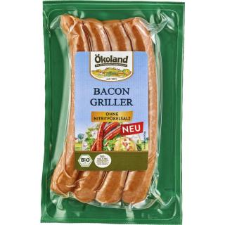 Bacon-Griller (4St)