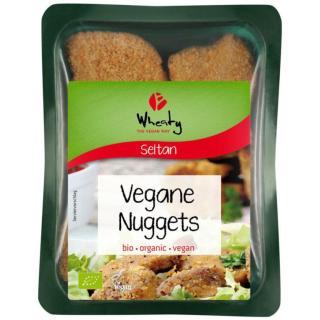 Wheaty Nuggets