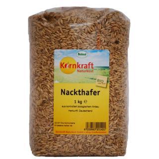 Hafer (Nackthafer) 1kg