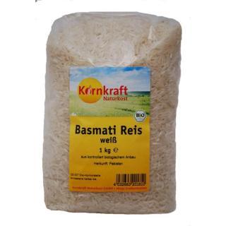 Basmatireis weiß (1kg)