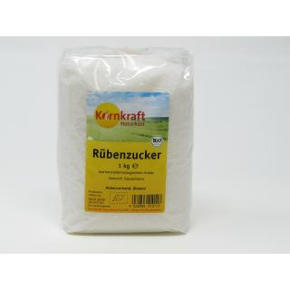Rübenzucker weiß - 1kg
