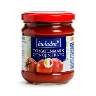 Tomatenmark groß Glas (bioladen)