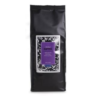 Kaffee - Hochlandkaffee , gemahlen