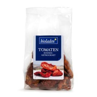 Tomaten sonnengetrocknet