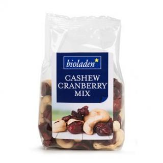 Cashew Cranberry Mix