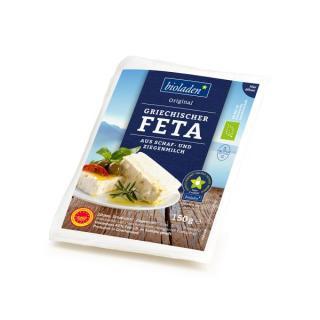 Feta Schaf/Ziege (bioladen) Griechenland