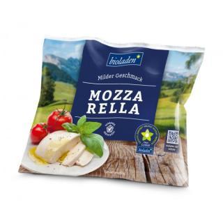 Mozzarella Kugel 45%