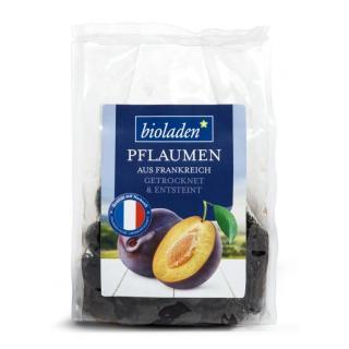 Pflaumen getrocknet u. entsteint aus Frankreich