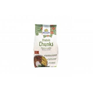 Protein Chunks Hack