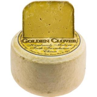 Mossfield Golden Clover