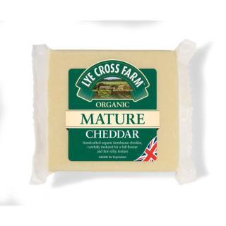 Cheddar mature Scheiben