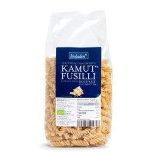 Kamut Fusilli