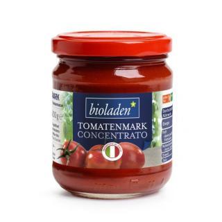 Tomatenmark klein Glas (bioladen)
