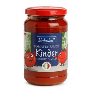 Tomatensauce für Kinder
