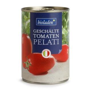 Pelati geschälte Tomaten