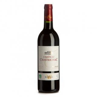 "Bordeaux Chavrignac, rot ""30"""