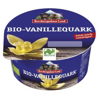 Fruchtquark Vanille 20%