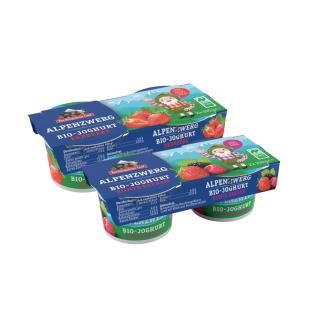 Alpenzwerg  Erdbeer 2x 100g