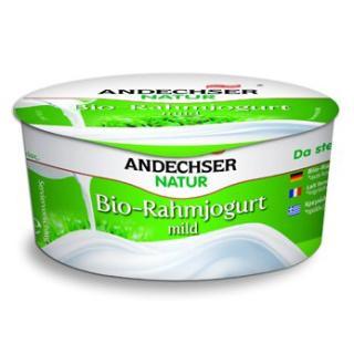 Rahmjoghurt natur 10%