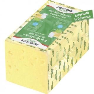 Alpenländer Butterkäse 50 %