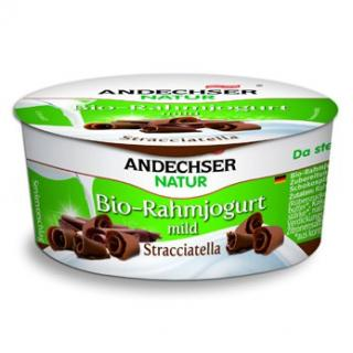 Rahmjoghurt Stracciatella