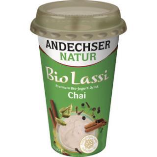 Lassi Chai