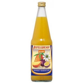 Mango-Maracujasaft  demeter