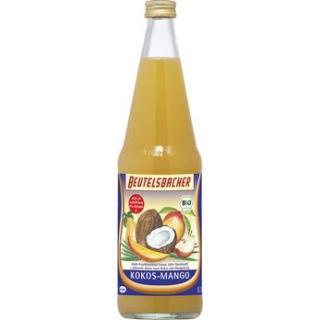 Kokos-Mango Saft