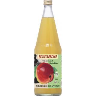 Apfelsaft Streuobst Sonderabfüllung