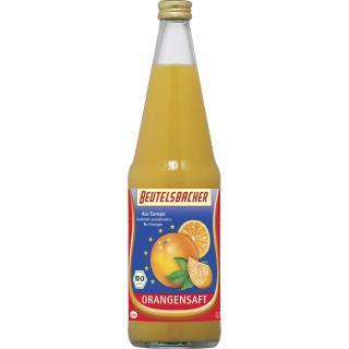 Orangensaft aus Europa - Direktsaft