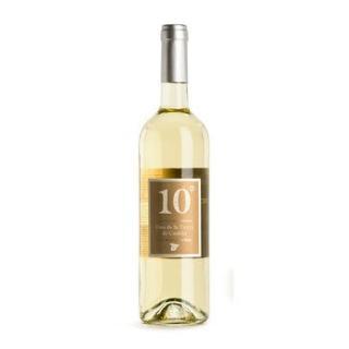 Vino de la Tierra de Castilla 10°, weiss