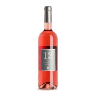 Vino de la Tierra de Castilla 12°, rosé