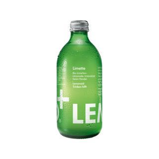 Lemonaid Limette - Kiste (20x0,33l)