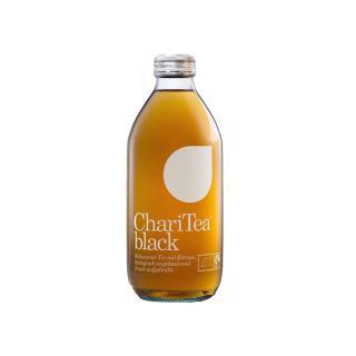 ChariTea Black - Kiste (20x0,33l)