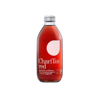 ChariTea Red - Kiste (20x0,33l)