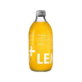 Lemonaid Maracuja - Kiste (20x0,33l)