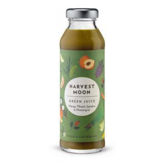 Smoothie Green Juice (Harvest Moon)