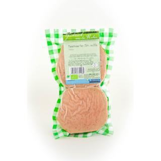Fleischkäse Schwein ca. 200 g (2 Scheiben)