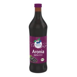 Aronia Direktsaft