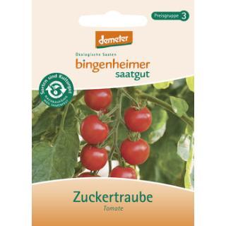Cocktail Tomate Zuckertraube, Saatgut