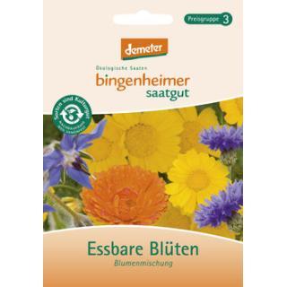 Essbare Blüten Mix, Saatgut