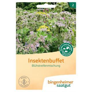 Blühstreifen Insektenbuffet, Saatgut