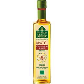 Bratöl Sonnenblume & Raps (extra mild)