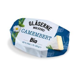 Camembert - Gläserne