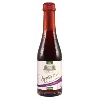 Appleritif Apfel & Aronia & Rose - alkoholfrei 0,2l