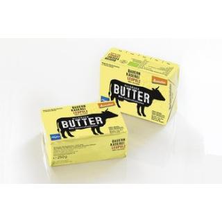 Butter - Sauerrahm demeter
