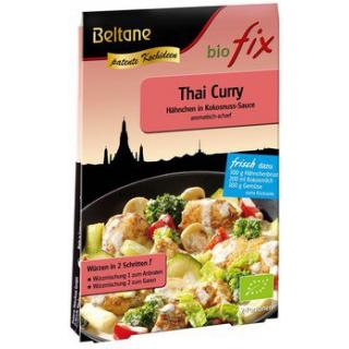 biofix Thai Curry